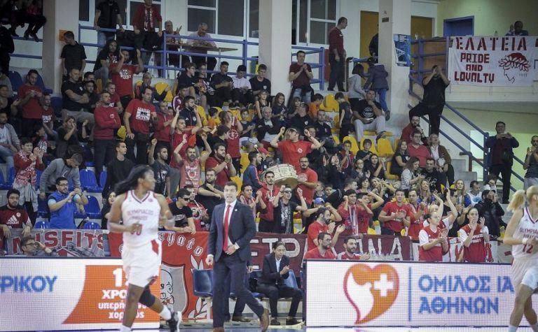 Euroleague γυναικών: Στη Χαλκίδα κόντρα στην Σοπρόν ο Ολυμπιακός | tovima.gr