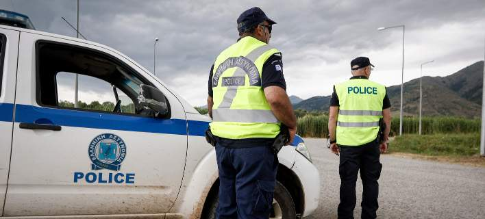Καραμπόλα δέκα αυτοκινήτων τα ξημερώματα στη Θεσσαλονίκη   tovima.gr