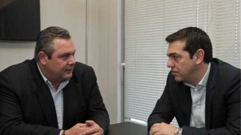 Τσίπρας – Καμμένος ανέβαλλαν εκ εκ νέου τη συνάντηση – Το παρασκήνιο της νέας αναβολής | tovima.gr