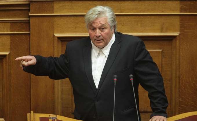 Παπαχριστόπουλος: Με απειλούν ότι θα βρεθεί το κεφάλι μου σε χαντάκι | tovima.gr