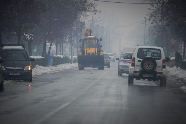 Πλημμύρες, κατολισθήσεις και διακοπή ρεύματος από την κακοκαιρία των τελευταίων ωρών | tovima.gr