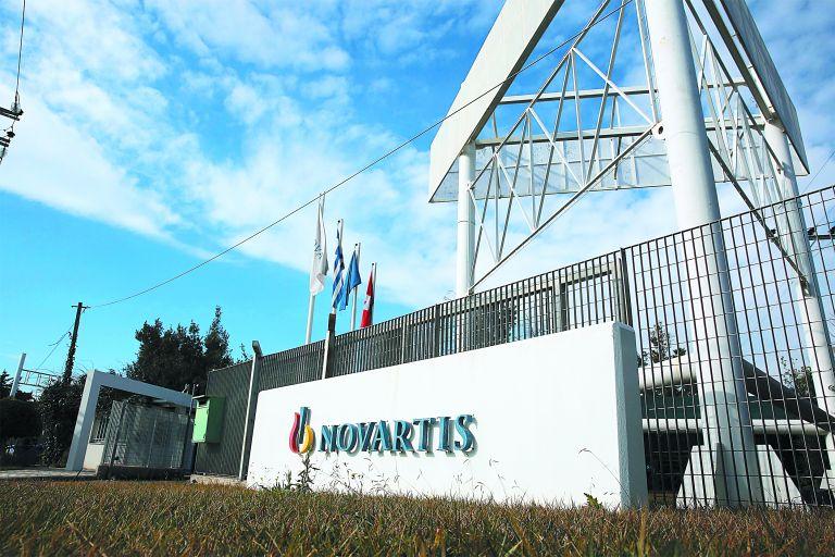 Οι Αμερικανοί παρακάμπτουν την ελληνική έρευνα για τη Novartis | tovima.gr