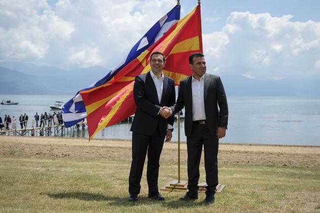 Διεθνή ΜΜΕ για Πρέσπες : Η δύσκολη αποστολή Τσίπρα, το μέλλον του Καμμένου και οι εκλογές | tovima.gr