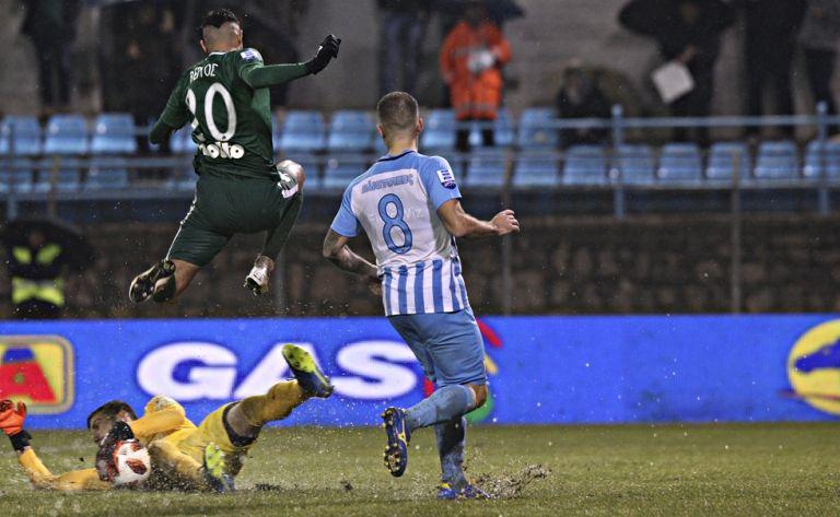 Ο Παναθηναϊκός ανατρέπει το 1-0 | tovima.gr