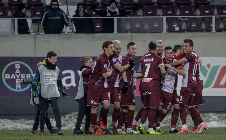 Μεγάλη νίκη της Λάρισας | tovima.gr