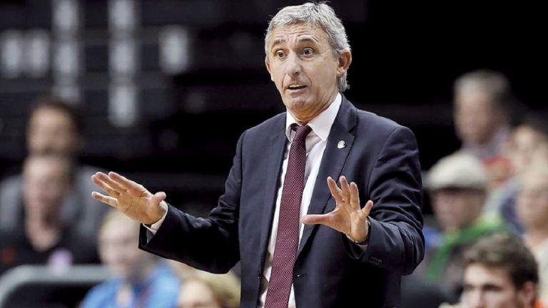Πέσιτς: Μείναμε ήρεμοι και κερδίσαμε | tovima.gr