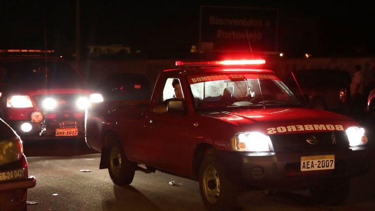 Ισημερινός : 17 νεκροί από πυρκαγιά σε κέντρο αποτοξίνωσης | tovima.gr