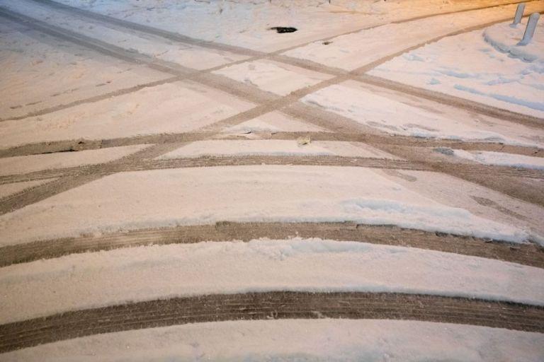 Κανονικά η κυκλοφορία στον αυτοκινητόδρομο Κορίνθου – Τρίπολης – Καλαμάτας | tovima.gr