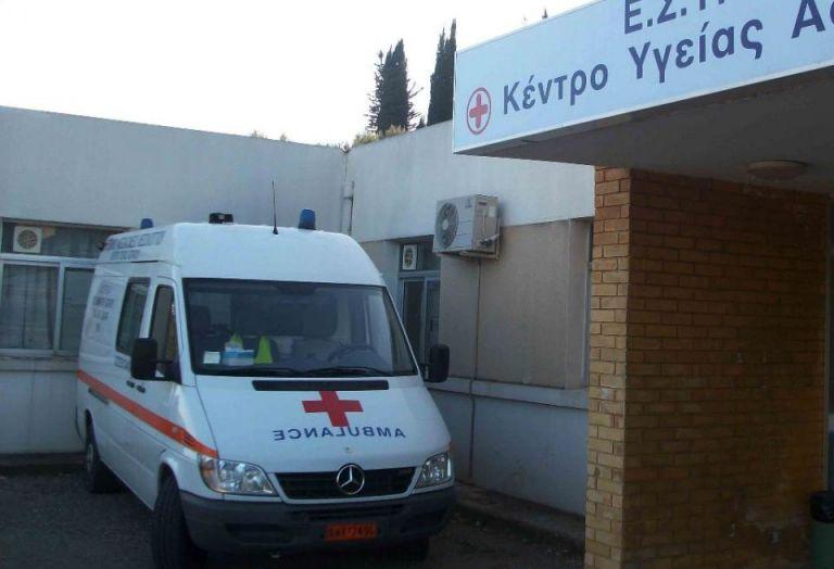 Μακρακώμη: Ενενηντάχρονος κρεμάστηκε από το χερούλι της πόρτας του | tovima.gr