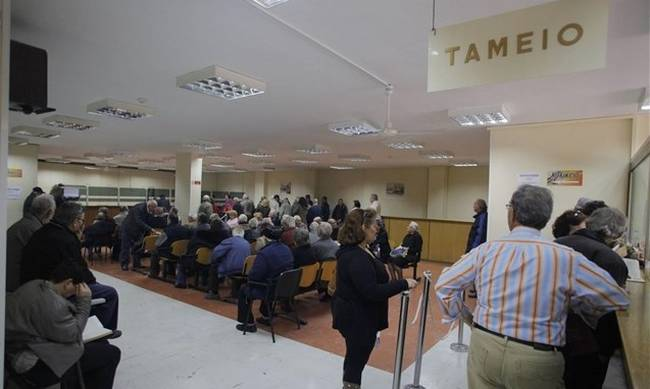 Με «κούρεμα» και στο κεφάλαιο η ρύθμιση των οφειλών στα Ταμεία | tovima.gr
