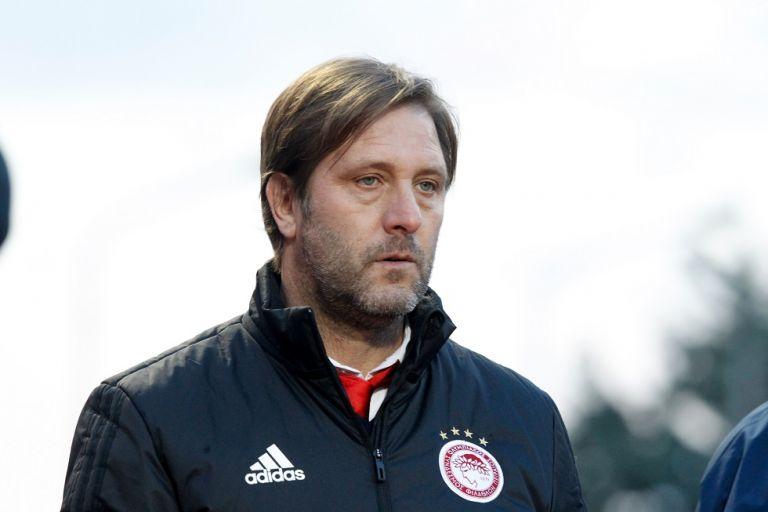 Μαρτίνς: «Παίζουμε το καλύτερο ποδόσφαιρο στην Ελλάδα» | tovima.gr