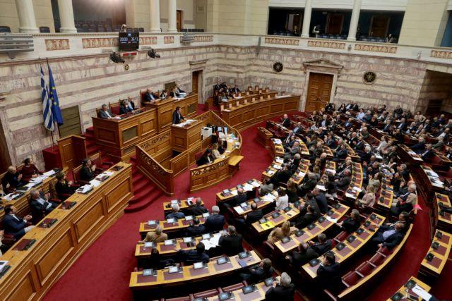 Τσίπρας: Θα ζητήσω την ψήφο εμπιστοσύνης της Βουλής | tovima.gr