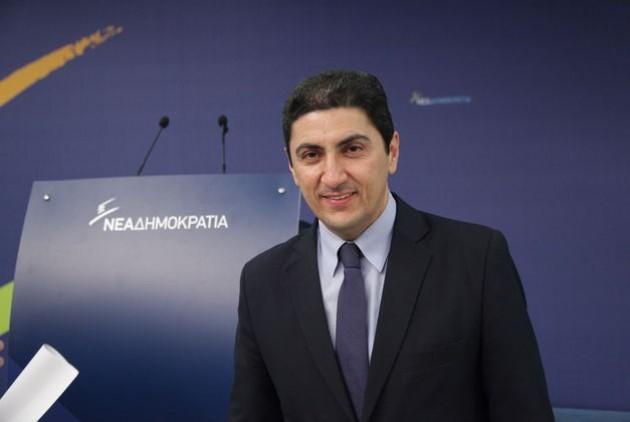 Αυγενάκης: Τσίπρας – Καμμένος σε συνεννόηση για να περάσει η Συμφωνία των Πρεσπών | tovima.gr