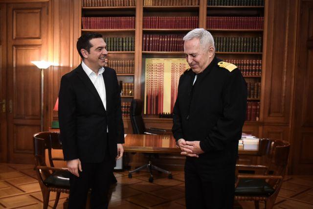 Αλέξης Τσίπρας : Η επιλογή Αποστολάκη στέλνει μήνυμα εντός και εκτός συνόρων | tovima.gr