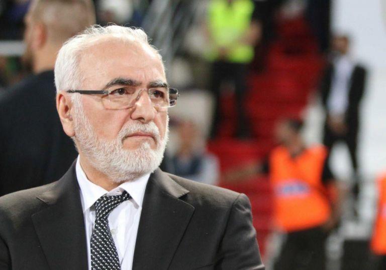ΠΑΟΚ: Υποδοχή και συγχαρητήρια από τον Ιβάν Σαββίδη | tovima.gr