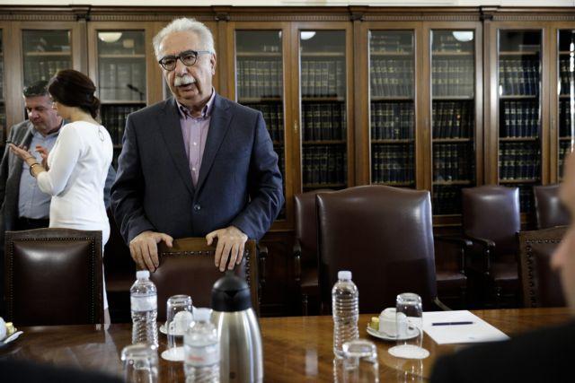 «Παιχνίδια εξουσίας» στα ΑΕΙ πριν τις πρυτανικές εκλογές | tovima.gr