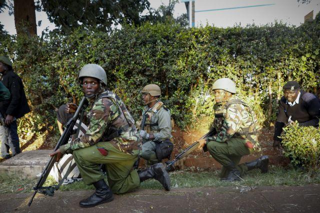 Κένυα – Ναϊρόμπι: Αυξάνεται ο αριθμός των νεκρών | tovima.gr