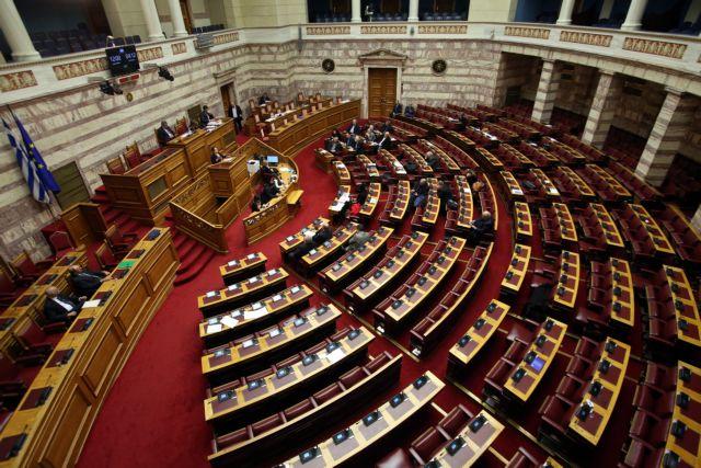 Το παρασκήνιο για το πότε θα έρθει προς κύρωση η Συμφωνία των Πρεσπών και με ποια διαδικασία | tovima.gr