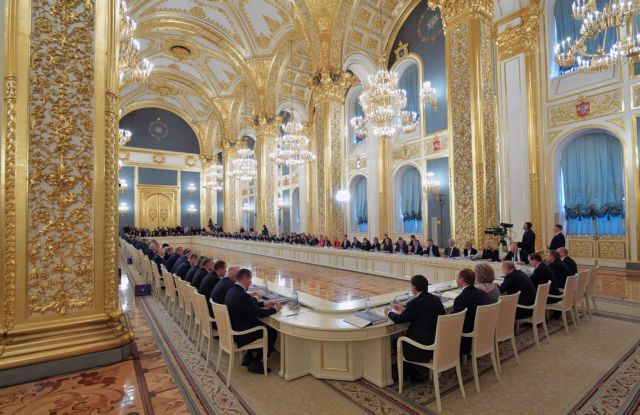Μόσχα: Θα εκφράζουμε την άποψή μας για τη Συμφωνία των Πρεσπών | tovima.gr