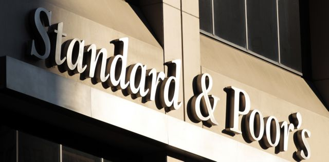 S&P report on Eurozone says Greek election critical as regards growth prospects | tovima.gr