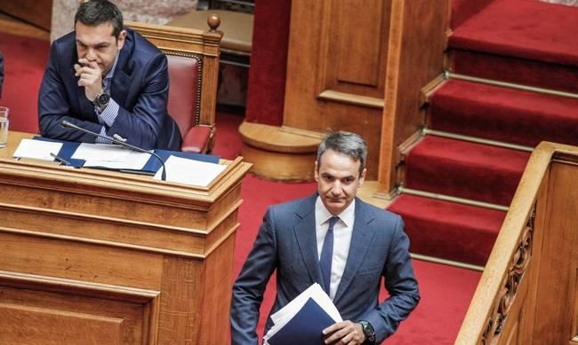 Στις 12:00 η «μάχη» για την ψήφο εμπιστοσύνης | tovima.gr