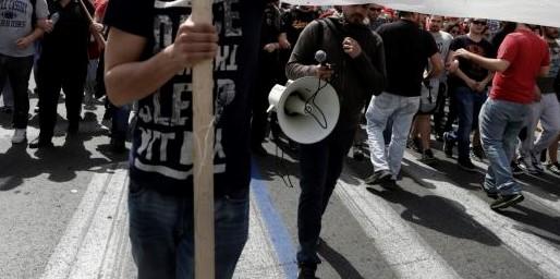 ΑΔΕΔΥ : Απεργία την Πέμπτη – «Λουκέτο» στο Δημόσιο | tovima.gr