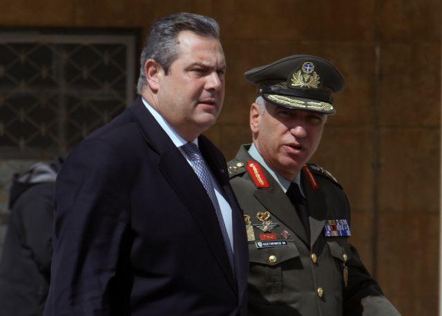 Κωσταράκος για υπουργοποίηση Αποστολάκη : Εξασφαλίζει την ασυλία Καμμένου | tovima.gr