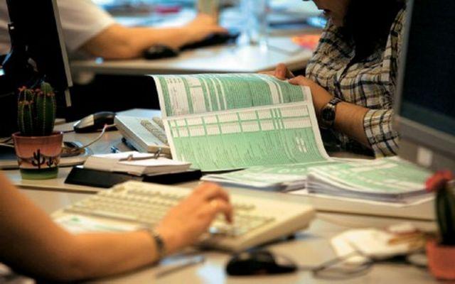 Αφορολόγητο : Στο στόχαστρο της ΑΑΔΕ 1.500.000 φορολογούμενοι | tovima.gr