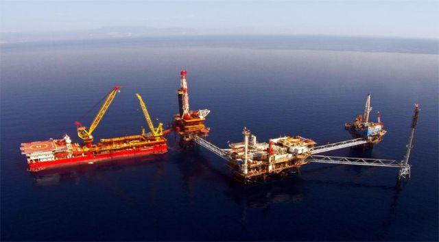 Σε αύξηση παραγωγής και αποθεμάτων στοχεύει για το 2019 η Energean | tovima.gr