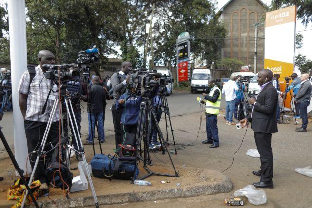Τρομοκρατική επίθεση στην Κένυα: Εληξε μετά από 20 ώρες – 14 οι νεκροί | tovima.gr