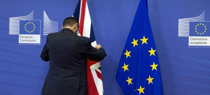 Τελεσίγραφο ΕΕ: Καμία επαναδιαπραγμάτευση στη συμφωνία του Brexit | tovima.gr