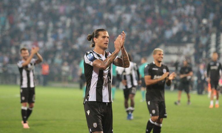 Πρίγιοβιτς: «Δε θα ξεχάσω ποτέ την περσινή κλοπή του τίτλου από τον ΠΑΟΚ» | tovima.gr