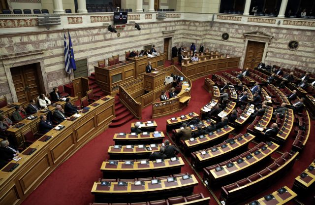 Θρίλερ για τους «151» της Συμφωνίας των Πρεσπών | tovima.gr