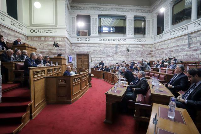 Ξεκινούν τα δύσκολα για τις Πρέσπες – Ο ΣΥΡΙΖΑ χωρίς πλειοψηφία στην Επιτροπή Εξωτερικών και Άμυνας | tovima.gr