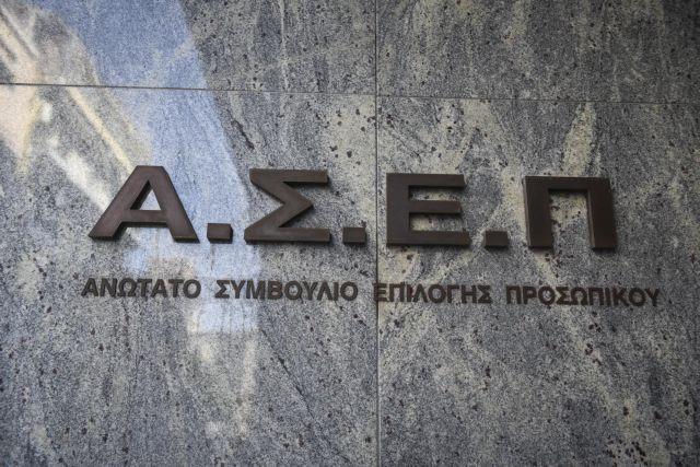 Χαρίτσης: Εκφράζει δυσαρέσκεια για τις καθυστερήσεις του ΑΣΕΠ | tovima.gr
