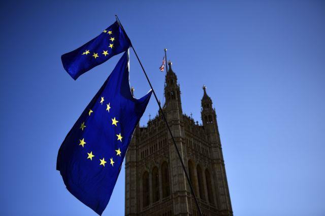 ΔΝΤ για Brexit: Κινδυνεύει η βρετανική οικονομία χωρίς συμφωνία | tovima.gr