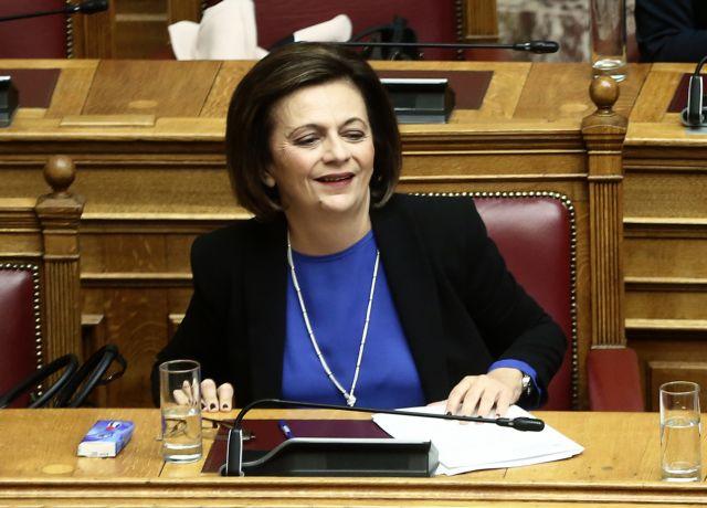 Χρυσοβελώνη: Δεν υπήρξε διαγραφή – Παραιτήθηκα από τους ΑΝΕΛ | tovima.gr