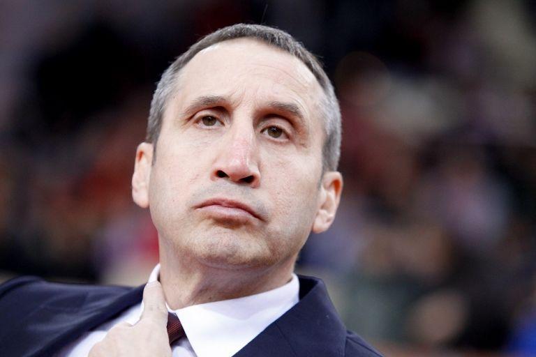 Μπλατ: «Ο Παπανικολάου παίζει μπάσκετ υψηλού επιπέδου» | tovima.gr