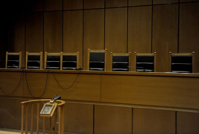 Συνεχίζονται οι στάσεις εργασίας των δικαστικών υπαλλήλων | tovima.gr