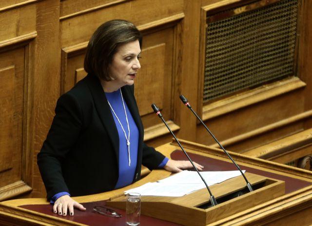 Η Χρυσοβελώνη κατηγορεί για ύβρεις και ψεύδη τον εκπρόσωπο των ΑΝΕΛ   tovima.gr
