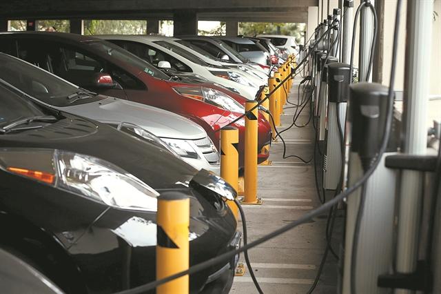Με καύσιμο το λίθιο η ανάπτυξη ηλεκτρικών οχημάτων | tovima.gr