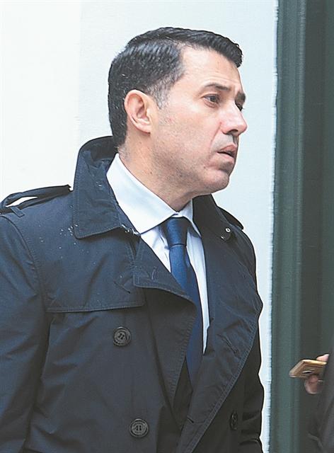 Εμφύλιος στη Δικαιοσύνη για τη Novartis | tovima.gr