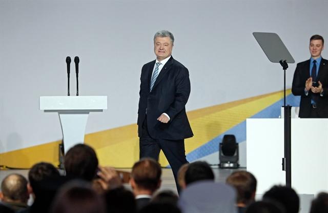 Οι κρίσιμες εκλογές στην Ουκρανία και τα ανοιχτά μέτωπα | tovima.gr