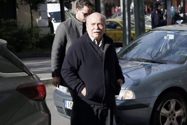 Βούτσης: Οργανωμένο σχέδιο εισβολής στη Βουλή | tovima.gr
