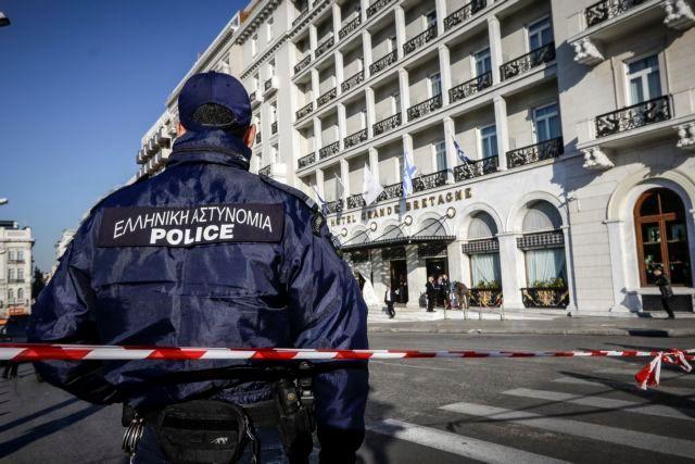 Ερευνα  για επίθεση αξιωματικού της ΕΛ.ΑΣ σε  μια υπάλληλο αρτοποιείου στο κέντρο της Αθήνας | tovima.gr