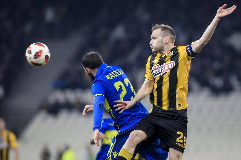 Μπακάκης: «Έχουμε διάθεση και όρεξη να κυνηγήσουμε τις ελπίδες που έχουμε για το πρωτάθλημα» | tovima.gr