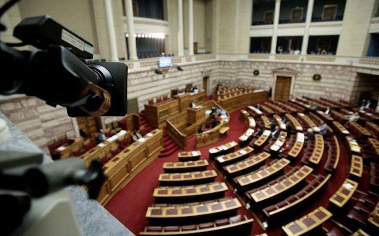 Με εντολή Βούτση ο Δανέλλης στην Επιτροπή Εξωτερικών και Άμυνας | tovima.gr