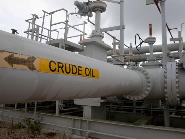 Πετρέλαιο: Πτώση σχεδόν 2% καταγράφει η τιμή του | tovima.gr