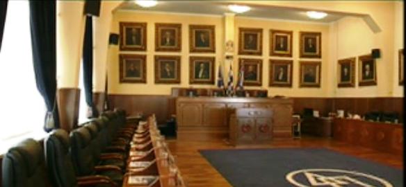 Ψήφισμα Δημοτικού Συμβουλίου Πειραιά κατά Συμφωνίας των Πρεσπών | tovima.gr