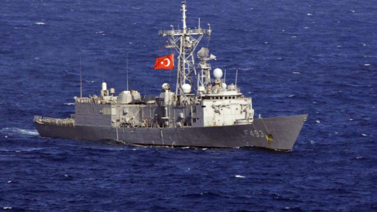 Διπλή τουρκική πρόκληση με Navtex σε Καστελόριζο και Κύπρο | tovima.gr